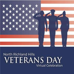 Veterans Day Virtual Celebration