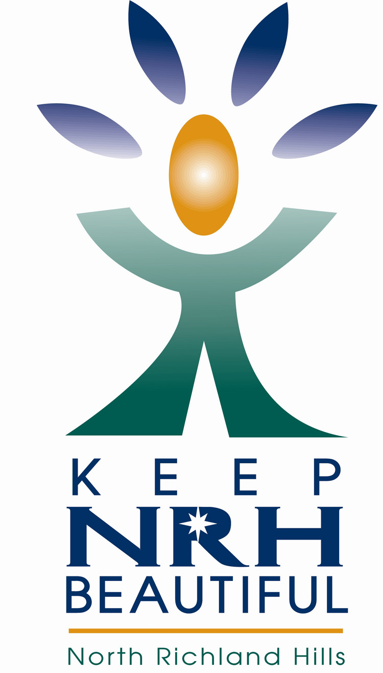 Keep NRH Beautiful Logo