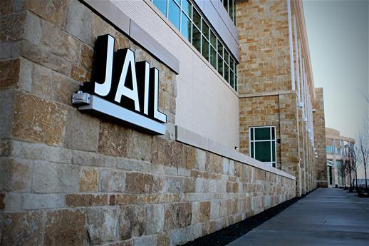 Jail Information | North Richland Hills, TX - Official Website