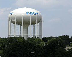 NRH Emergency Water Conservation