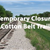 Cotton Belt Trail Closure