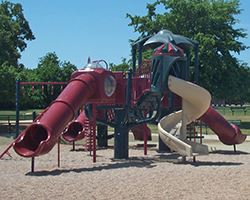 Green Valley Playground