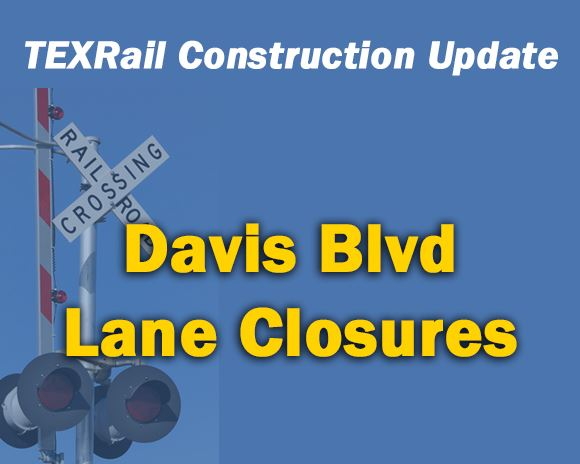 Davis lane closures