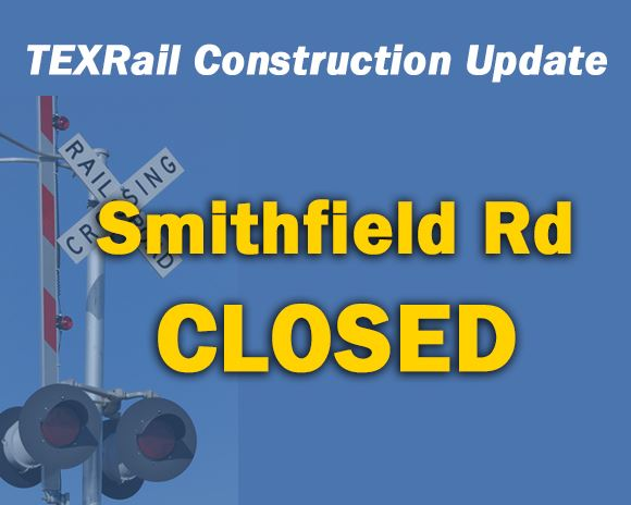 Smithfield Closed