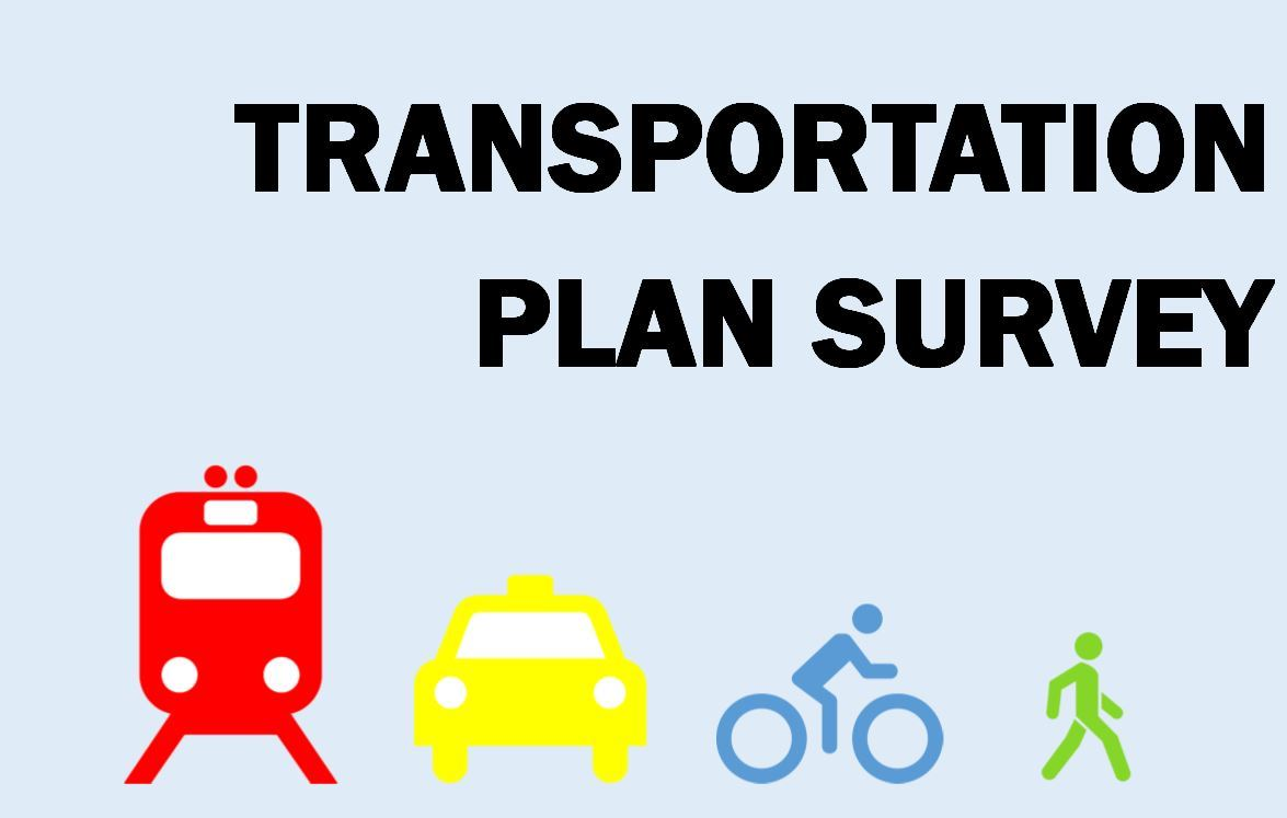 Transportation Survey Thumbnail