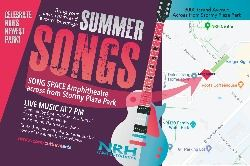 Summer Songs Postcards-1