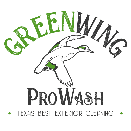 GreenWing ProWash
