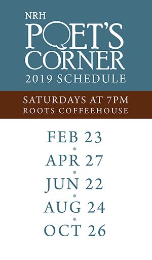 Poets Corner Schedule Resized