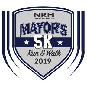 Mayors 5K logo