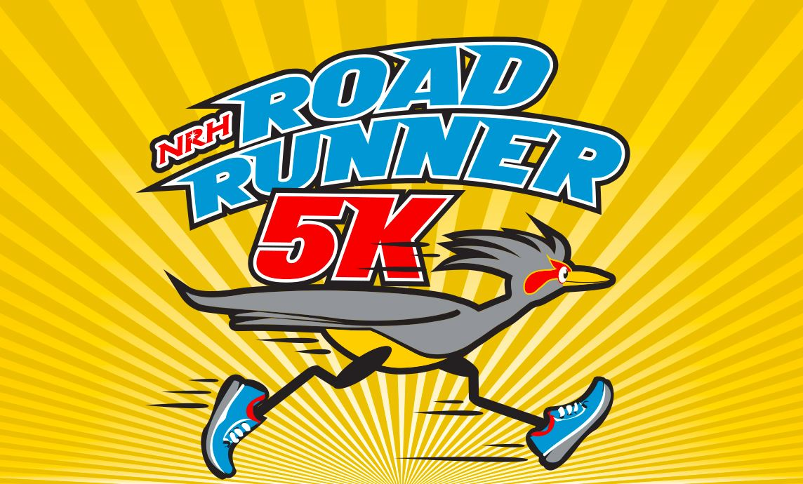 Road Runner 2019 Logo