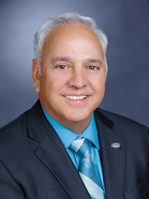 Mayor Oscar Trevino