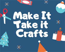 Make It Take It Crafts