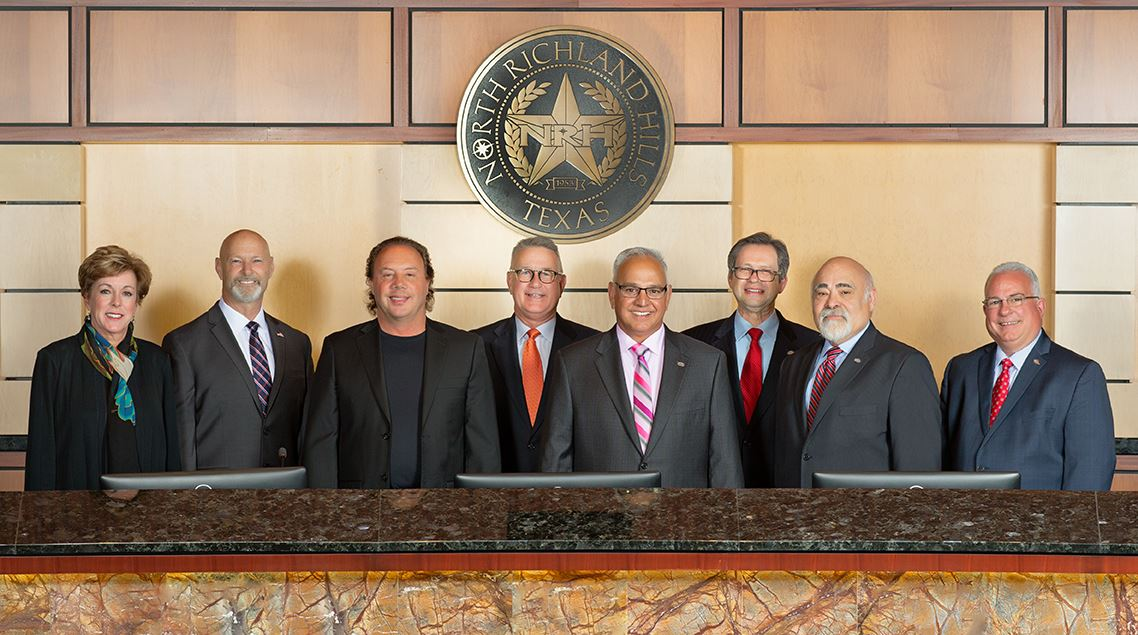 North Richland Hills City Council
