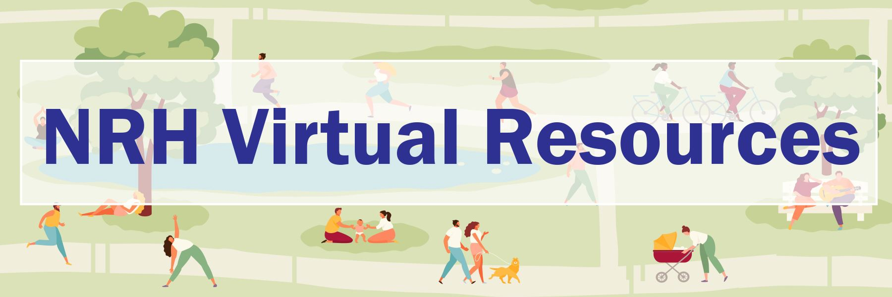 Virtual Resources Header