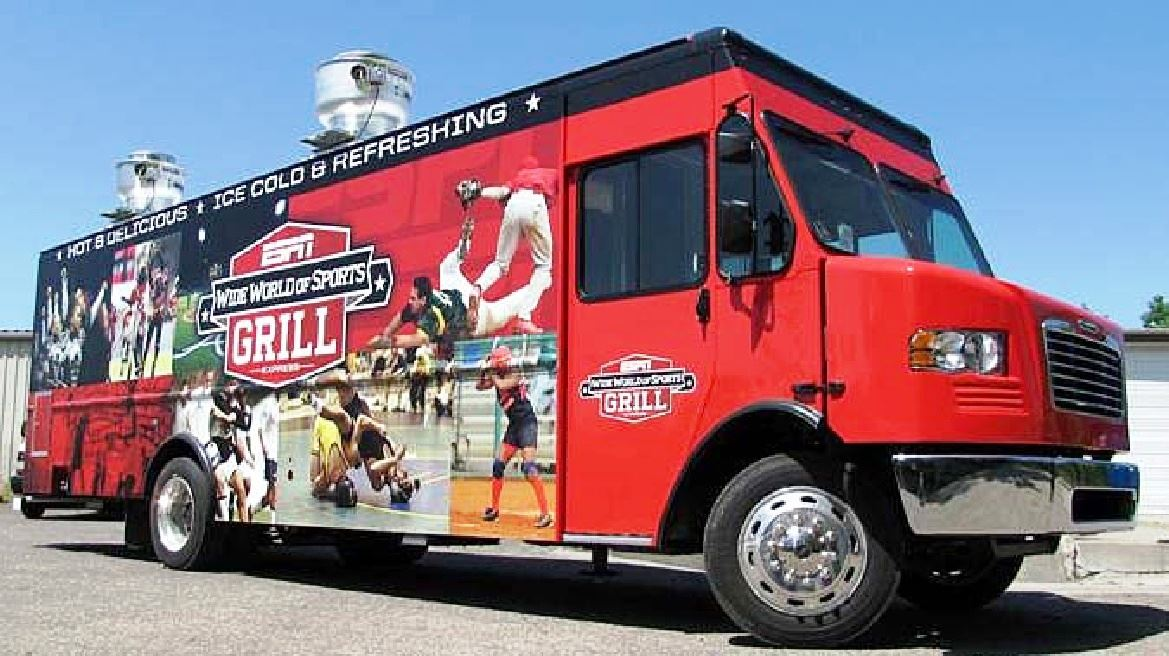 Mobile Food Vendors and Temporary Food Service