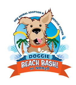 Beach Bash Logo=
