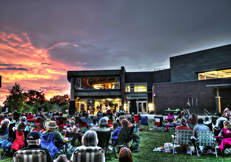 Sounds of Spring Concert Series