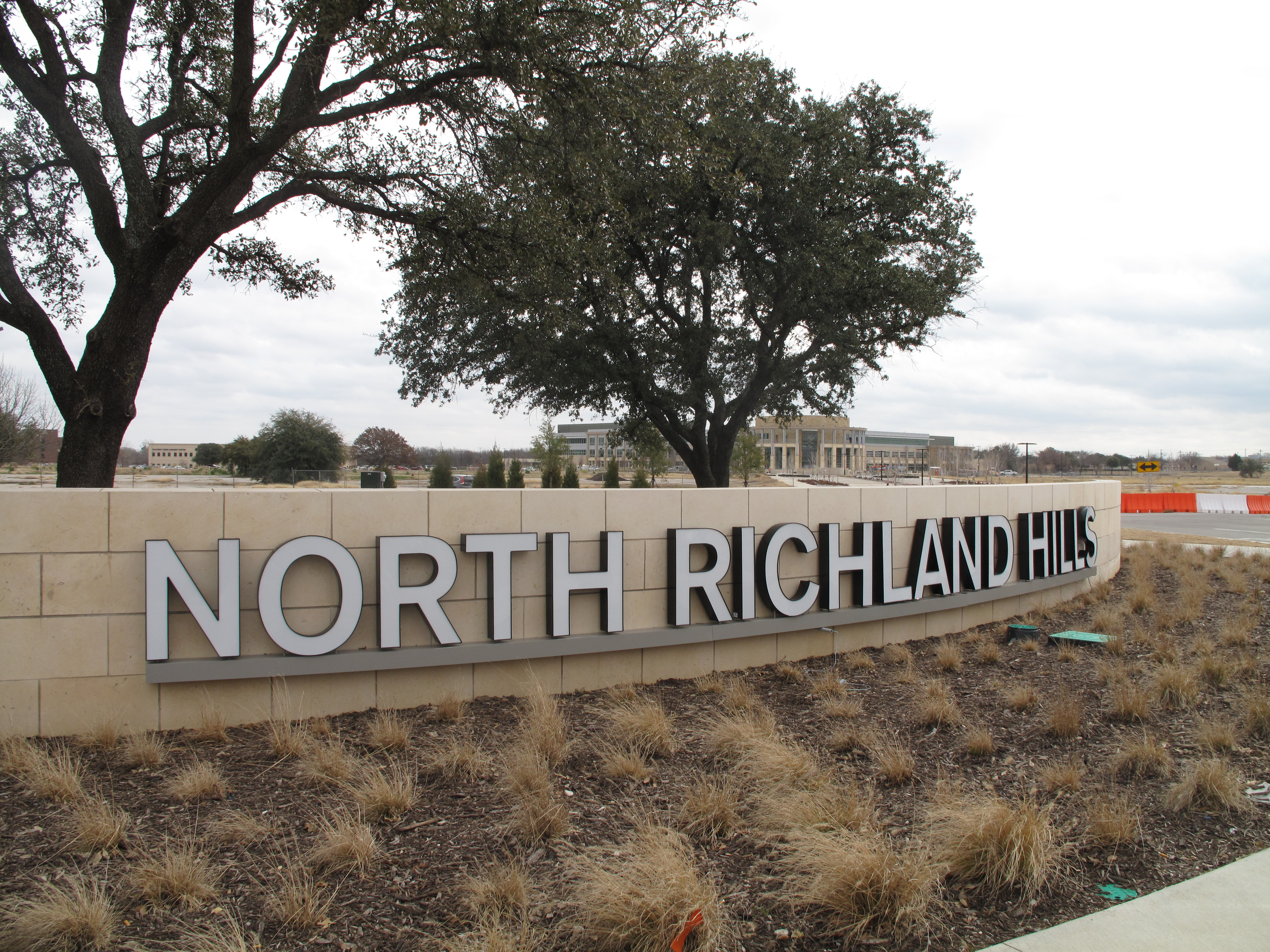 North Richland Hills