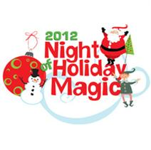 Night of Holiday Magic