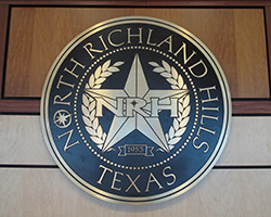 North Richland Hills..City Council Election Cancelled....No Opponents for Incumbents