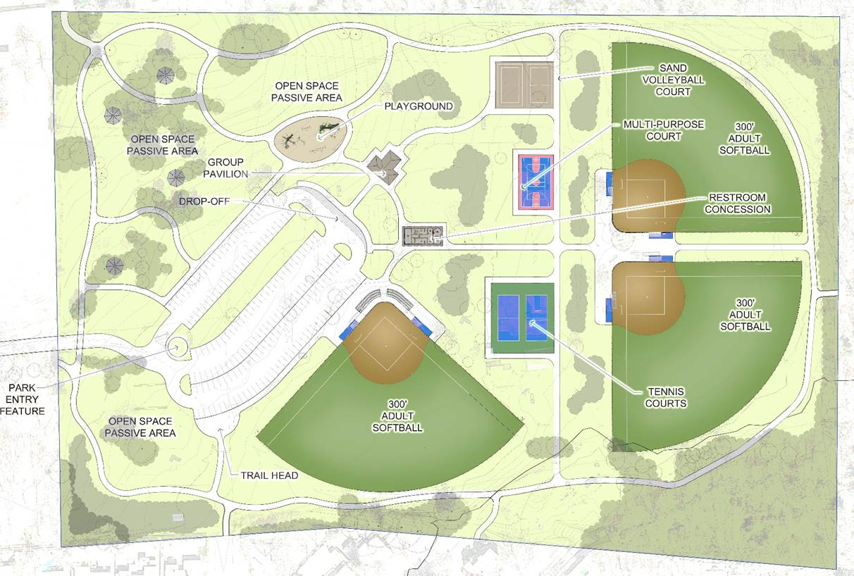 Northfield Master Plan