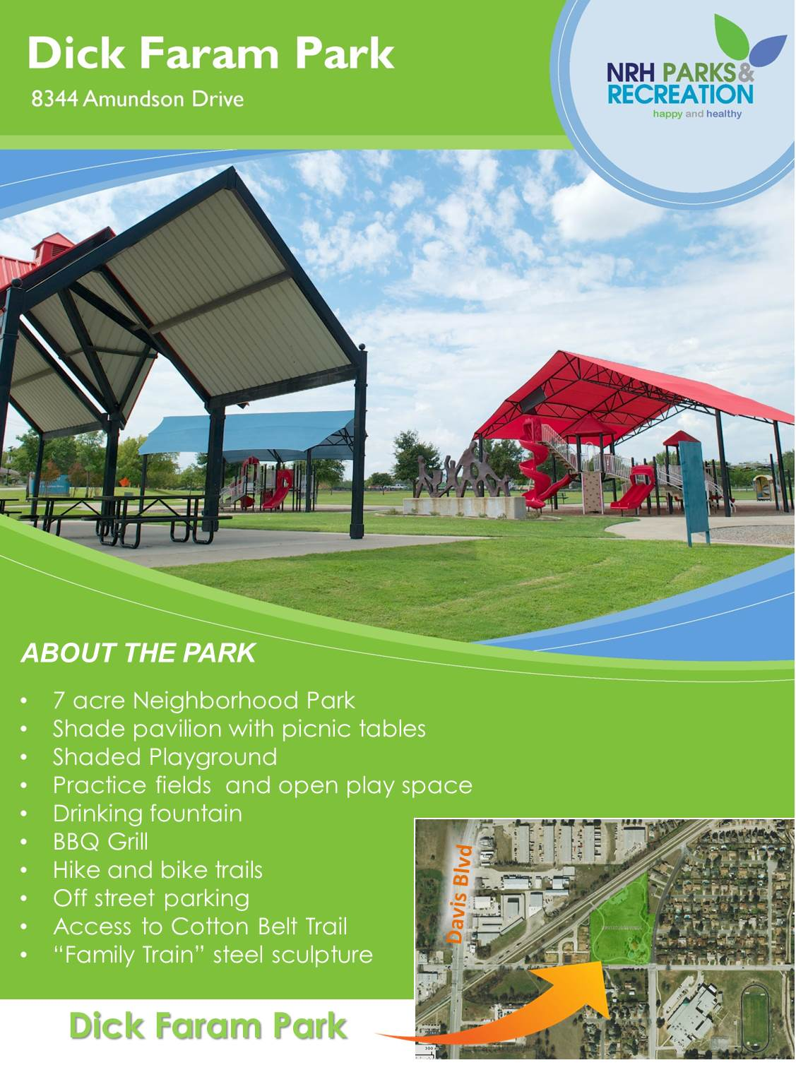 Dick Faram Park Fact Sheet.jpg