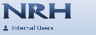 NRH - Internal Users