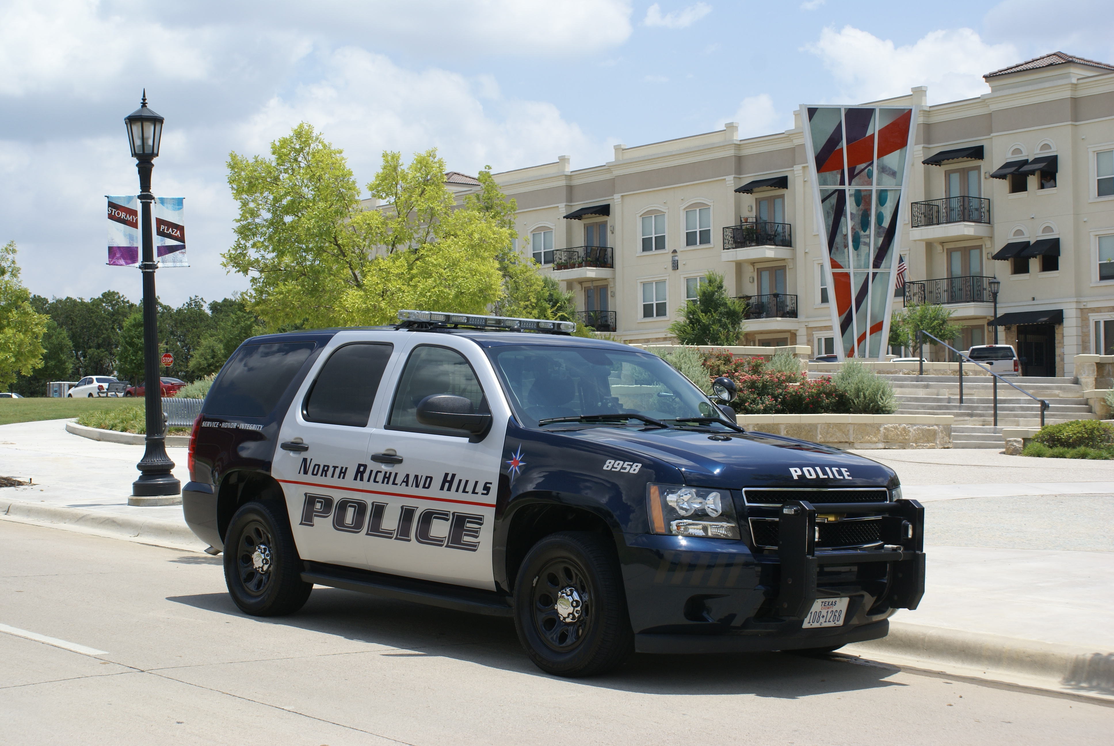 Police Department | North Richland Hills, TX - Official Website