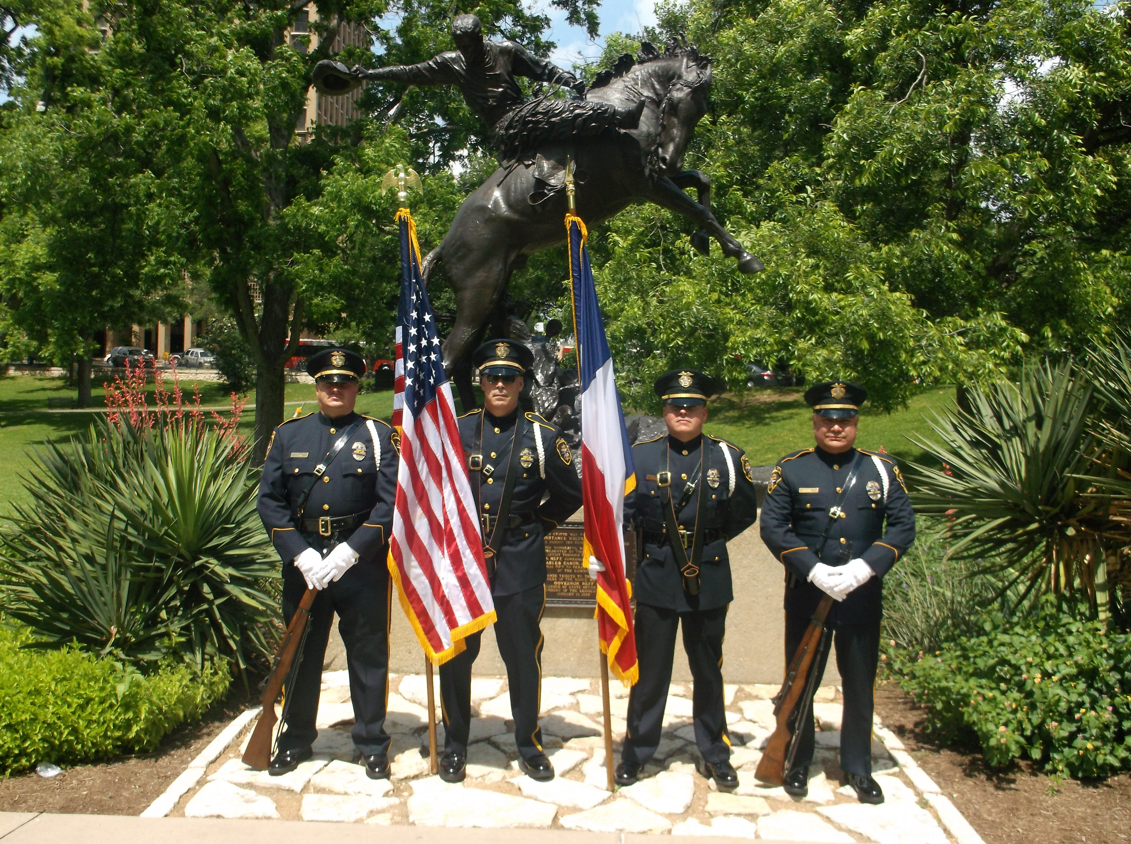 Police Department   North Richland Hills, TX - Official Website