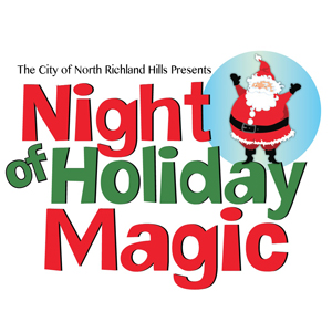 Holiday Magic Logo