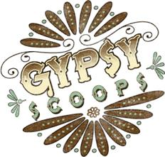 Gypsy Scoops